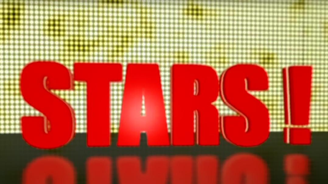 Zvijezde!