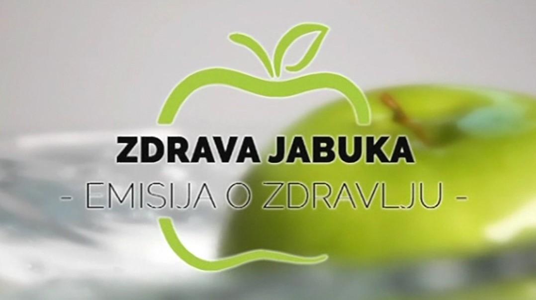 Zdrava jabuka